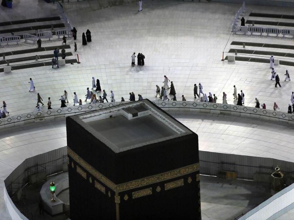 RI Mundurkan Deadline Kepastian Haji 2020 ke Saudi Sampai Awal Juni