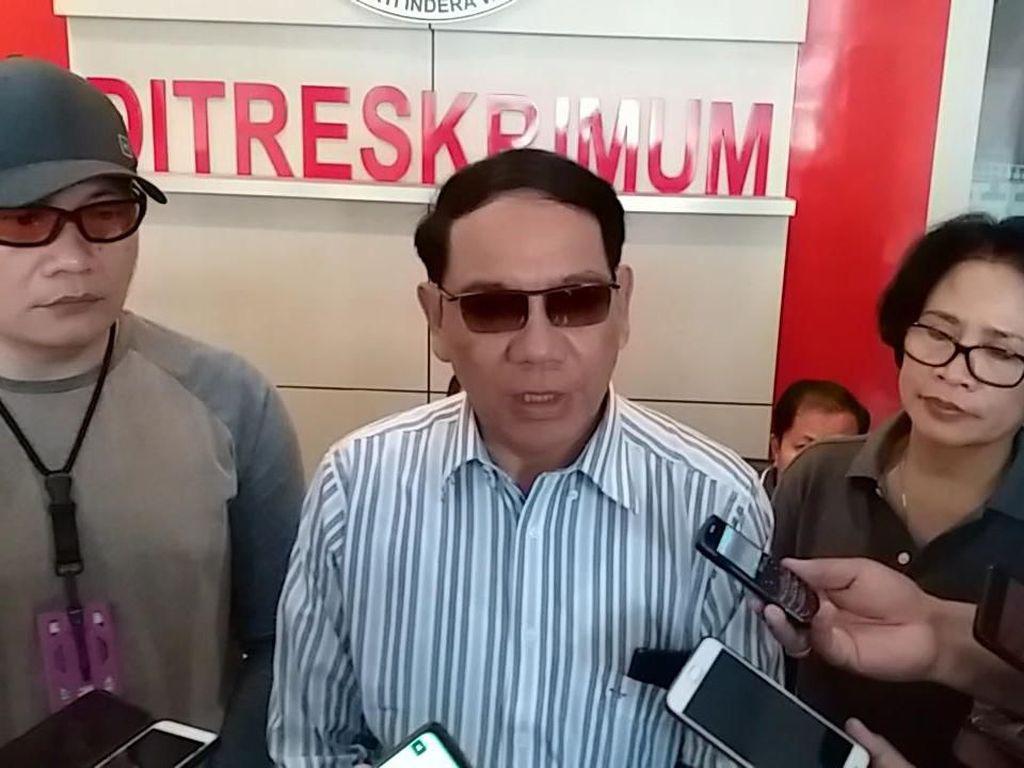 Pendeta Cabuli Jemaatnya Selama 17 Tahun di Surabaya Ditangkap