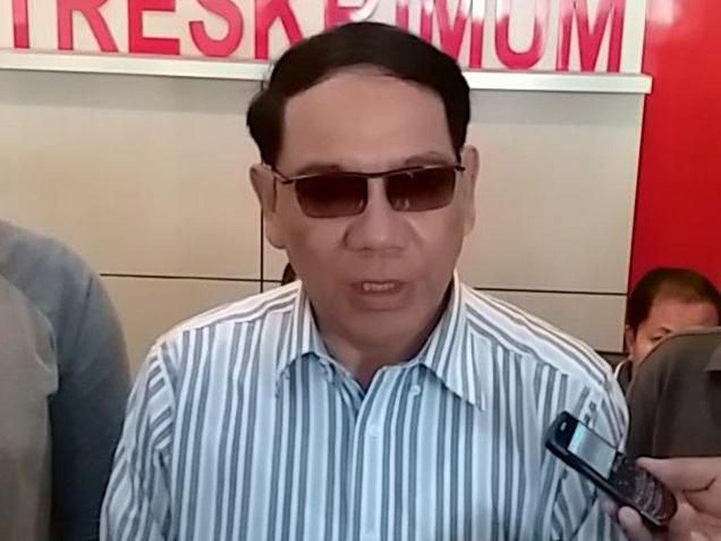 Pendeta Cabuli Jemaat Selama 17 Tahun di Surabaya Terancam Pasal Berlapis
