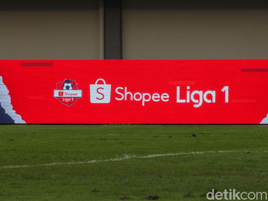 Shopee Liga 1 2020 Lanjut Oktober, Akan seperti Liga di Eropa