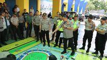Cegah Corona, Hand Sanitizer Disediakan dalam Laga Arema Vs Persib