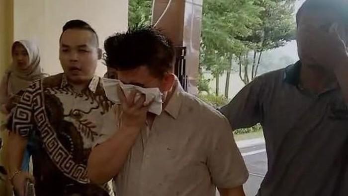 Pendeta yang cabuli jemaat ditangkap