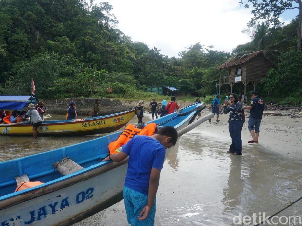 Ini Cara Liburan ke Pulau Nusakambangan