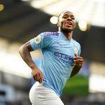 Man United Diam-diam Bidik Raheem Sterling