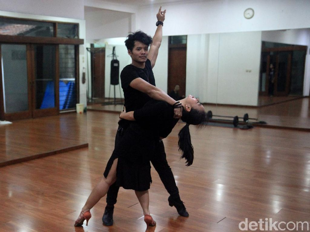 Mengenal Olahraga Dansa dan Manfaatnya Bagi Tubuh