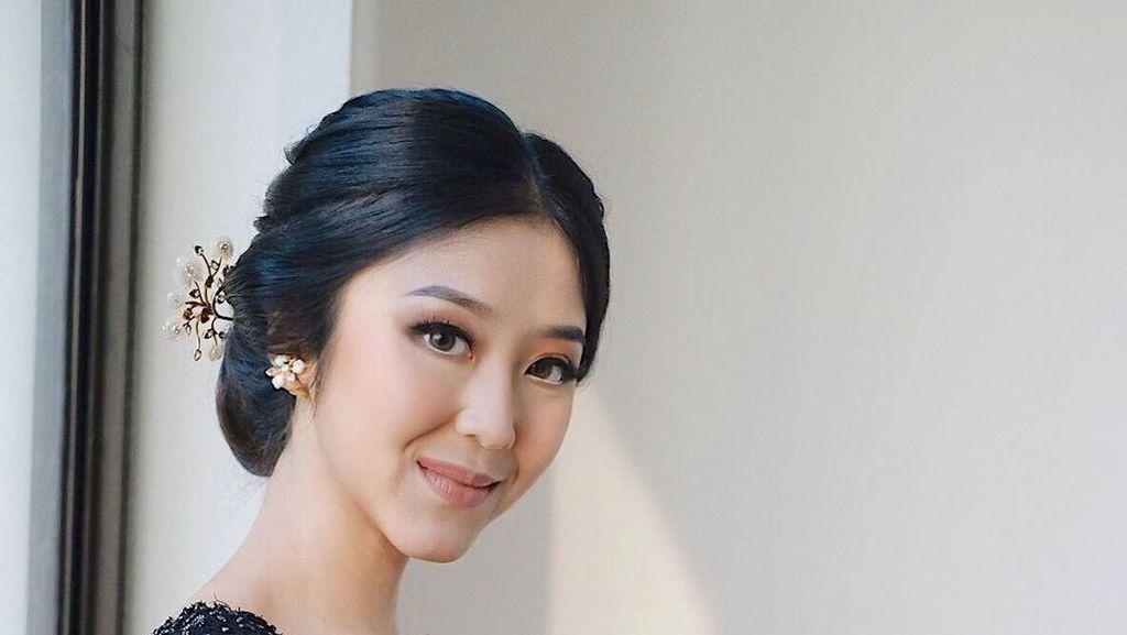 Cantiknya Ayu! Pesona Putu Ayu Saraswati Juara 2 Puteri Indonesia 2020