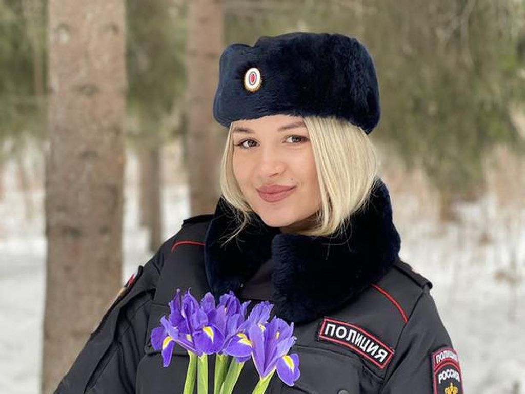 Gelar Kontes Kecantikan untuk Hari Perempuan Sedunia, Tentara Rusia Dikritik