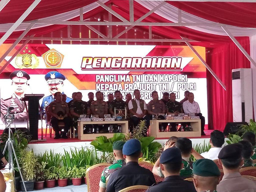 Panglima TNI: Pulau Galang Tempat Ideal untuk Bangun RS Khusus Corona