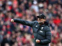 Klopp Bingung Sampai Ngomel-ngomel karena Gol Kontroversial Bournemouth