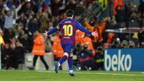 Liga Spanyol Ditunda Karena Wabah Corona