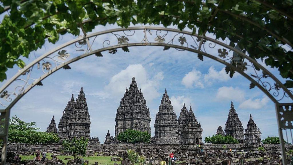 Pariwisata Yogyakarta Terdampak Virus Corona