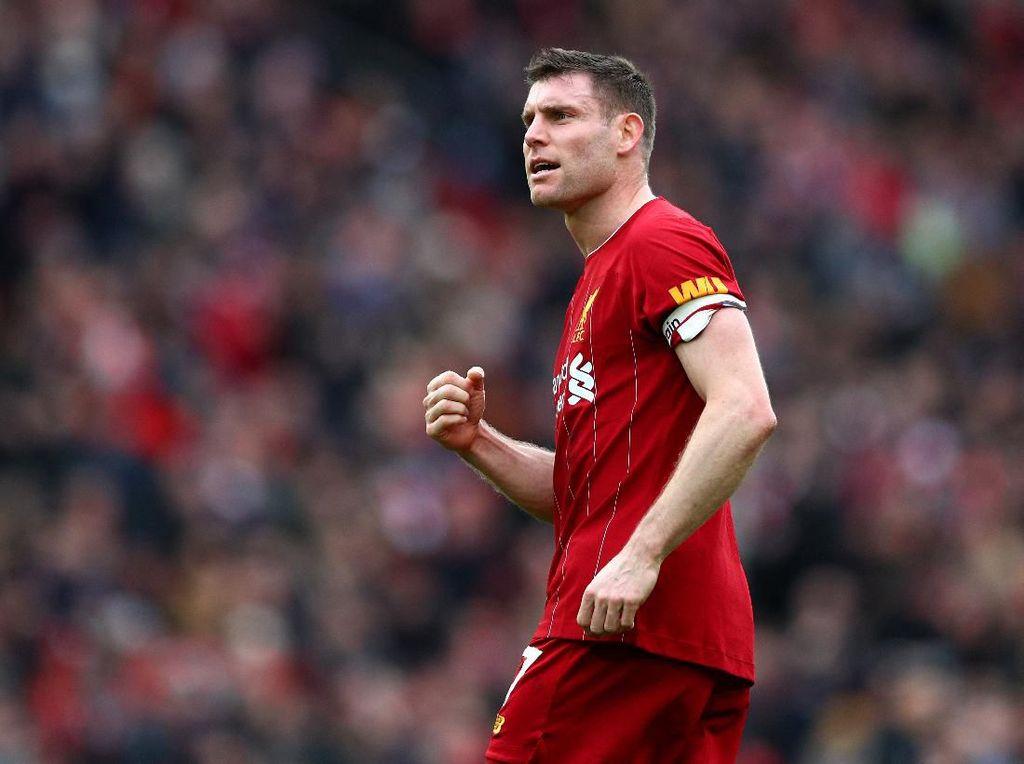 Liverpool Tak Boleh Terlena dengan Gelar Liga Inggris