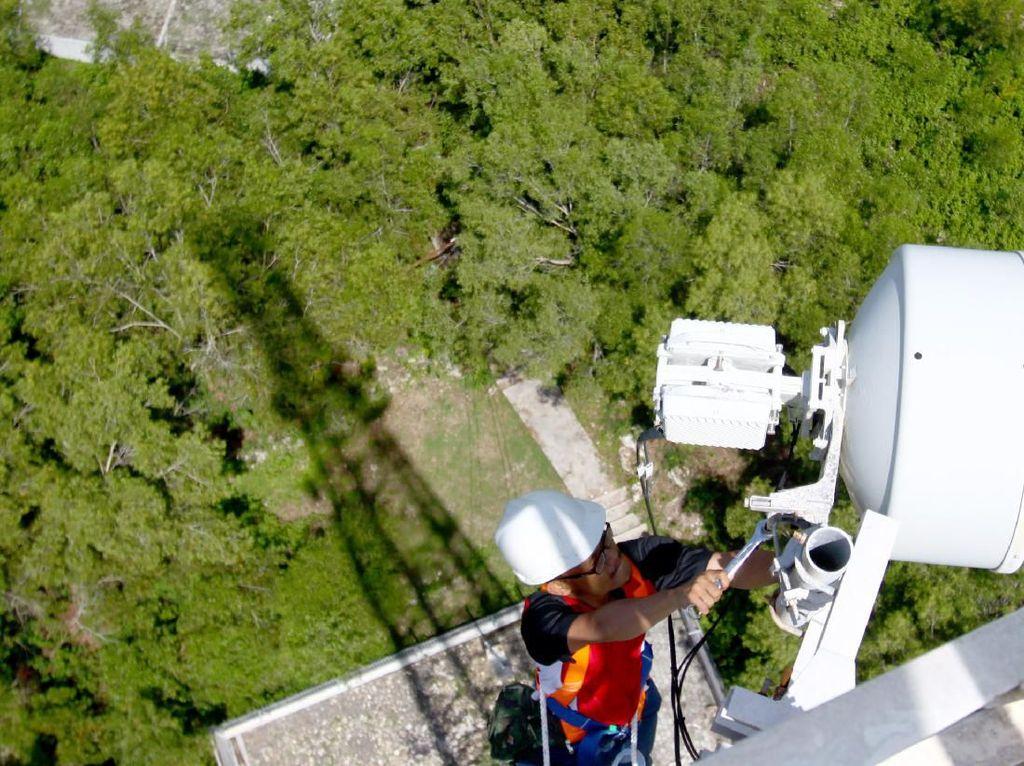 Perlukah Operator Telekomunikasi dapat Insentif Selama Pandemi Corona?