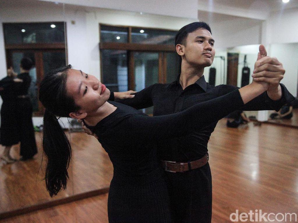 Kata Atlet Dansa Soal Stigma Negatif yang Muncul Imbas Corona