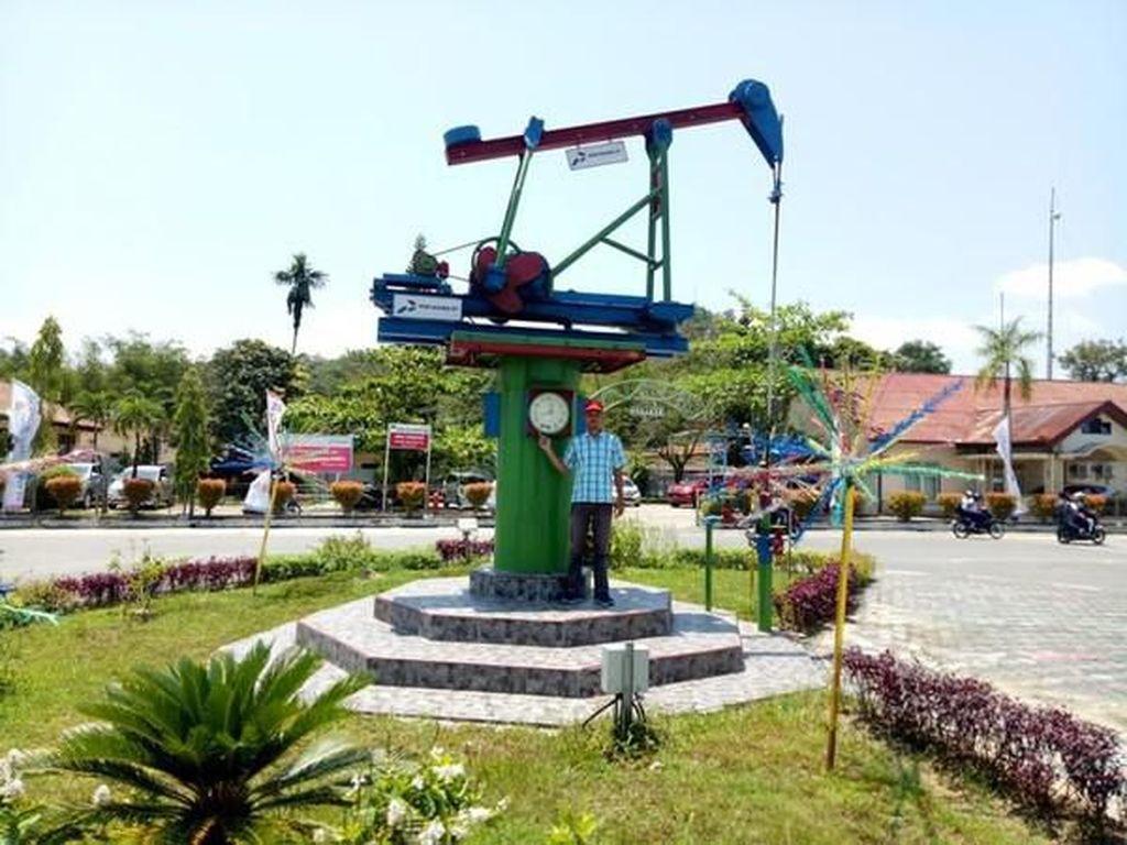 Mengenal Sumber Minyak dari Pulau Tarakan