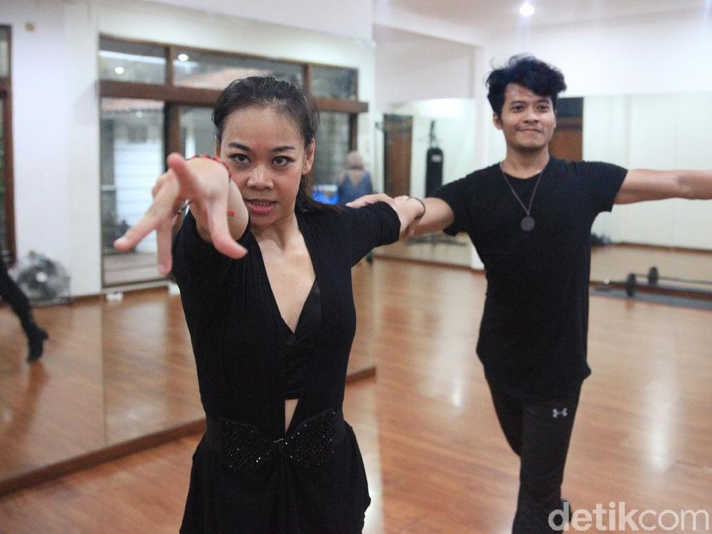 Mengenal Dansa dan Manfaatnya bagi Kesehatan