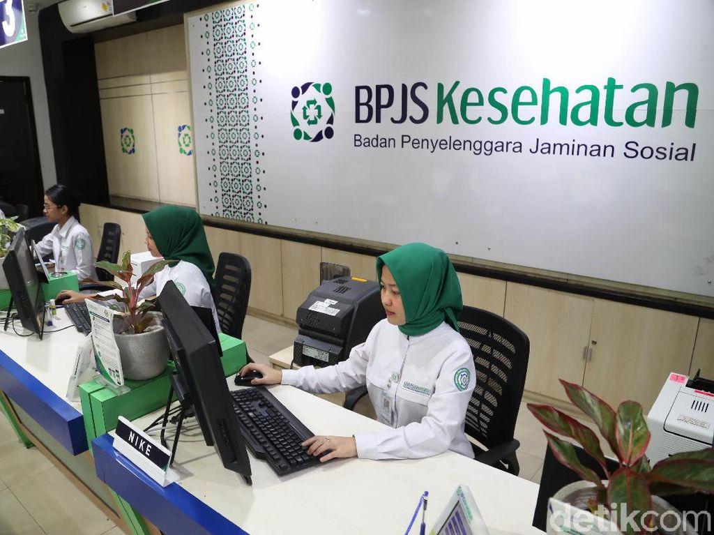PKS Usul Kenaikan Iuran BPJS Kesehatan Dicabut: Pemerintah Tak Peka!