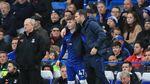 Foto: Terima Kasih dari Pemain Chelsea ke Frank Lampard