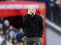 Guardiola Tak Pernah Kalah Sesering Ini di Liga