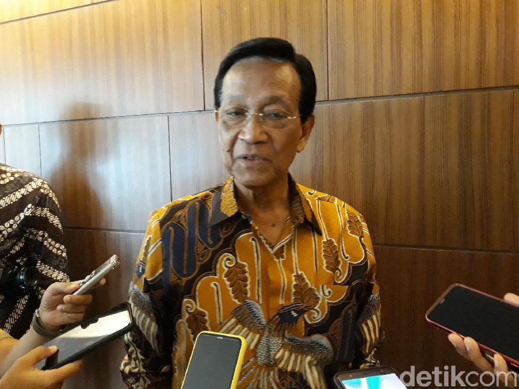 Kata Sultan Yogyakarta Soal Polemik Keaslian Keris Diponegoro