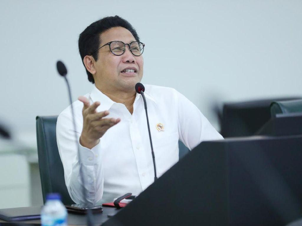 Mendes Minta Bupati Majalengka Prioritaskan Pemberdayaan Masyarakat