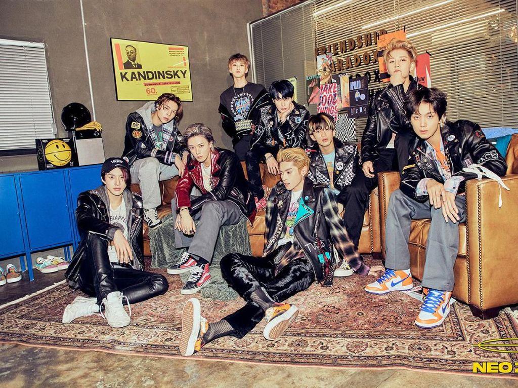 Khusus untuk NCTZen Indonesia! 5 Momen NCT 127 yang Lokal Banget
