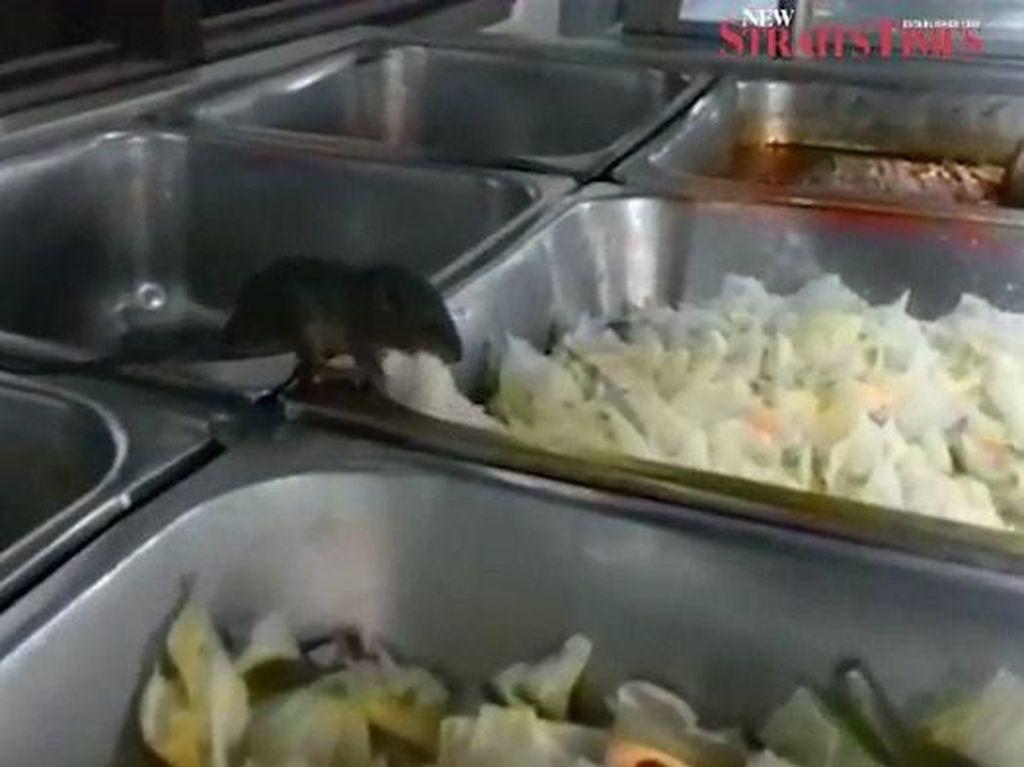 Jijik! 5 Rumah Sakit Ini Dikritik karena Sajikan Makanan Tak Layak