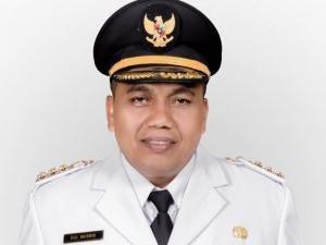 Bupati Aceh Singkil Tambah Daftar Panjang Kepala Daerah Kena Corona