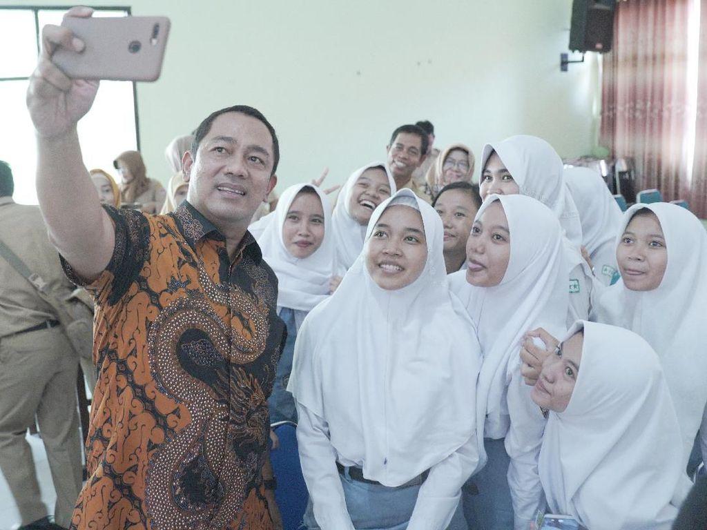 Bonus Demografi, Walkot Semarang Imbau Anak Muda Tingkatkan Eksistensi
