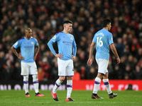 City Sudah Kehilangan Motivasi di Liga Inggris?