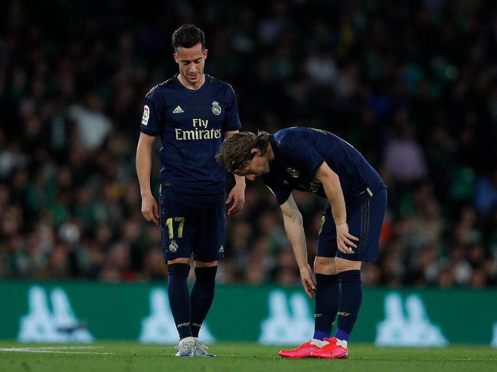 Real Madrid Angot-angotan