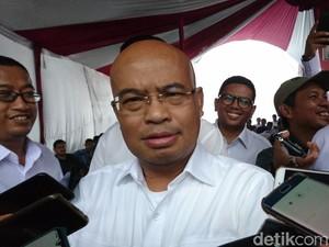 Komisi III DPR Minta Kalapas Tangerang Diberhentikan karena WN China Kabur