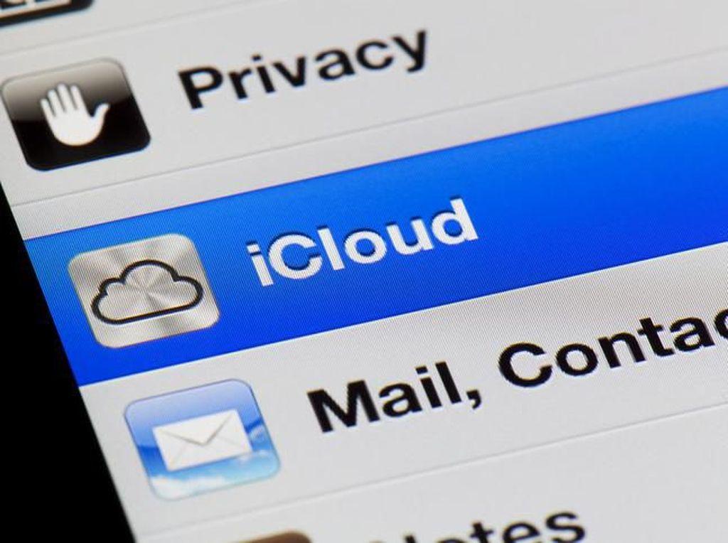 Akun iCloud Terkunci Karena Nama Belakang, Kok Bisa?
