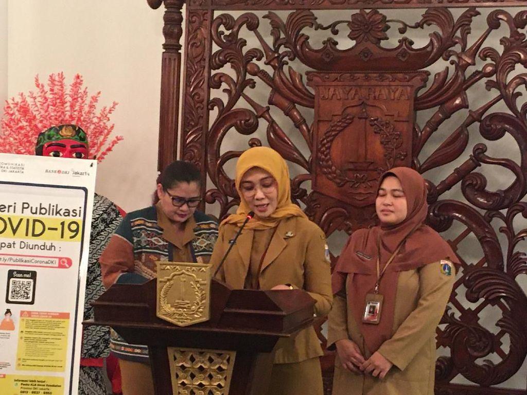 Pemprov DKI: RSUD Pasar Minggu Rawat 4 Pasien dalam Pengawasan Corona