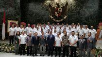 PGI DKI Jakarta Jajaki Kerja Sama dengan Persija