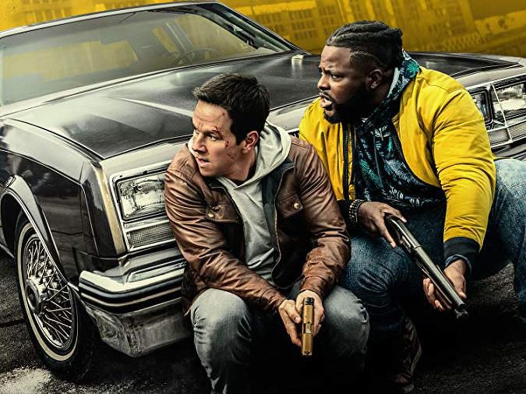 Spenser Confidential, Action Comedy yang Layak Ada di Netflix