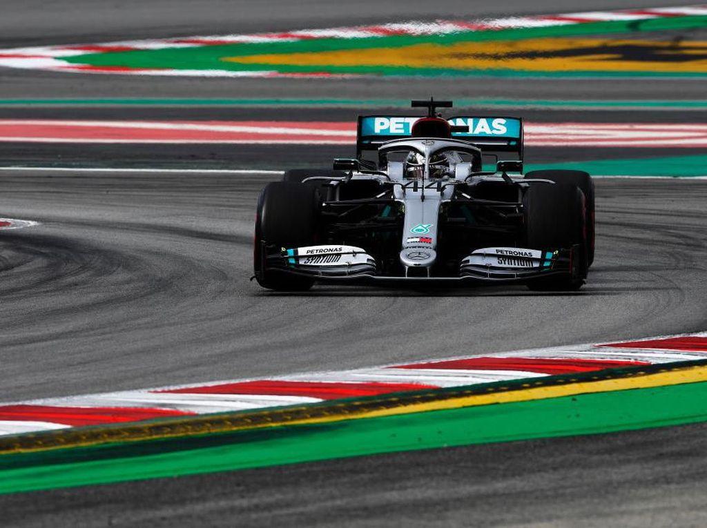 Soal Virus Corona, Penyelenggara GP Australia dan Bahrain Beda Sikap