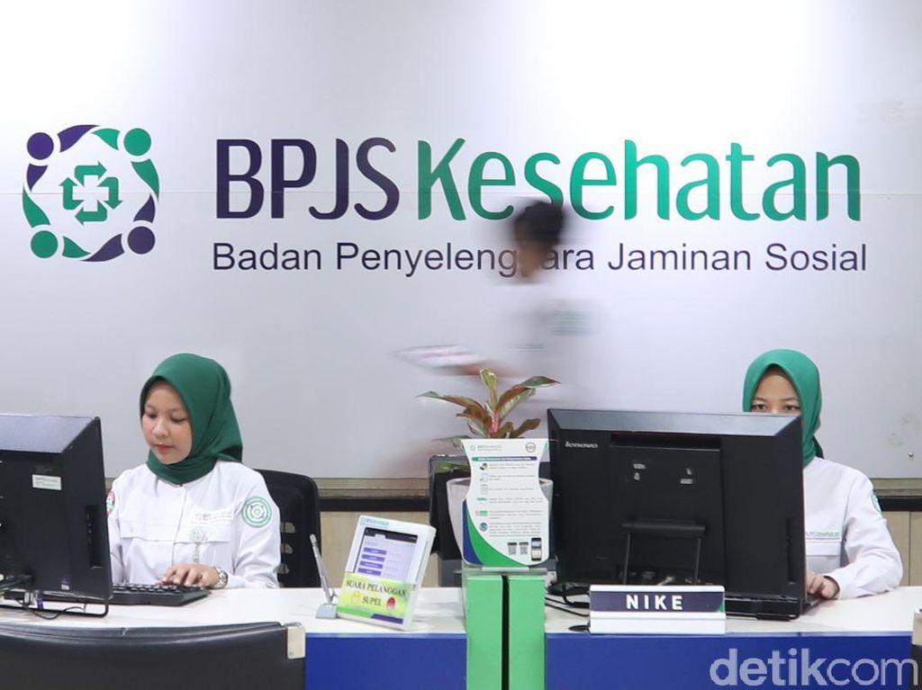 Iuran BPJS Kesehatan Batal Naik, Suntikan Modal Ikut Hilang?