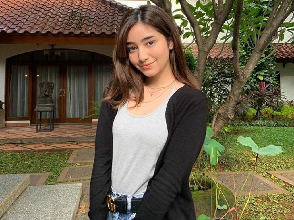 Dannia Salsabilla Suka Cowok Lucu, Tertarik dengan Abun Sungkar?