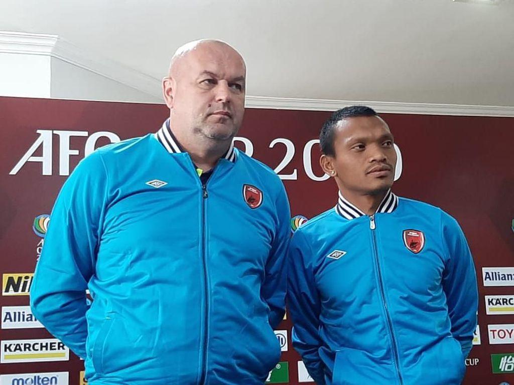 PSM Vs Kaya FC: Duel Berat untuk Juku Eja