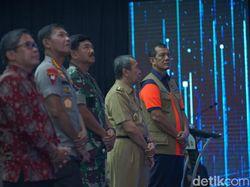 Panglima Ungkap Cara Kerja Aplikasi Lancang Kuning Nusantara Atasi Karhutla
