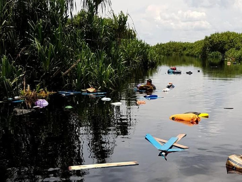 Ini Penyebab Kecelakaan Speedboat Paspampres yang Tewaskan 7 Orang