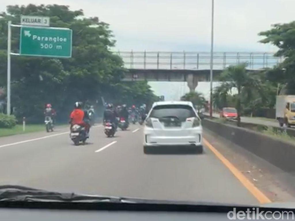 Yang Beda dari Makassar, Iring-iringan Pengantar Jenazah Kerap Masuk Tol