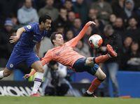 8 Fakta Usai Kemenangan Telak Pertama Chelsea Musim ini