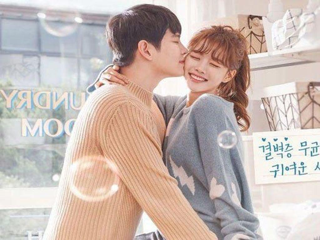10 Rekomendasi Drama Korea Komedi Romantis di Viu, Bikin Senyum Bahagia