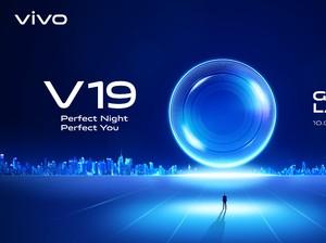 Meluncur 10 Maret, Intip Spesifikasi vivo V19 yang Makin Trendi