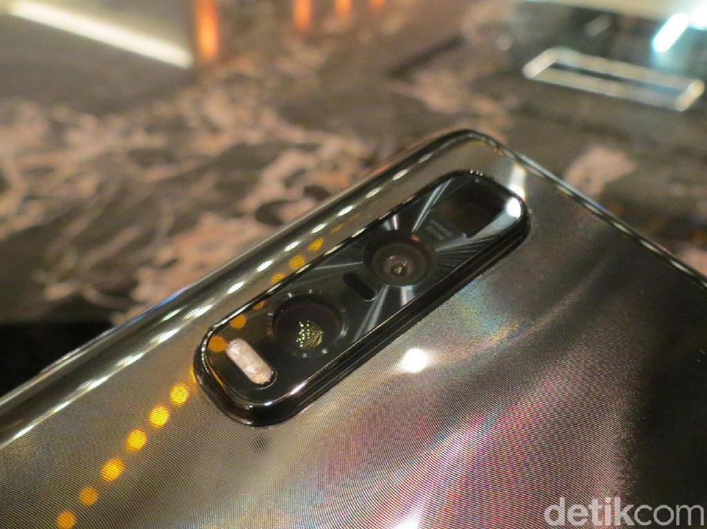 Menjajal 60X Digital Zoom Oppo Find X2 Pro