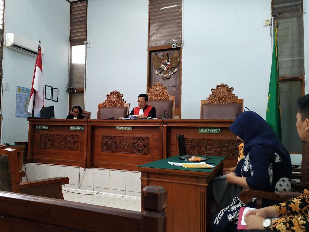 PN Jaksel Sidangkan Praperadilan Nurhadi cs, Pimpinan KPK Ikut Hadir