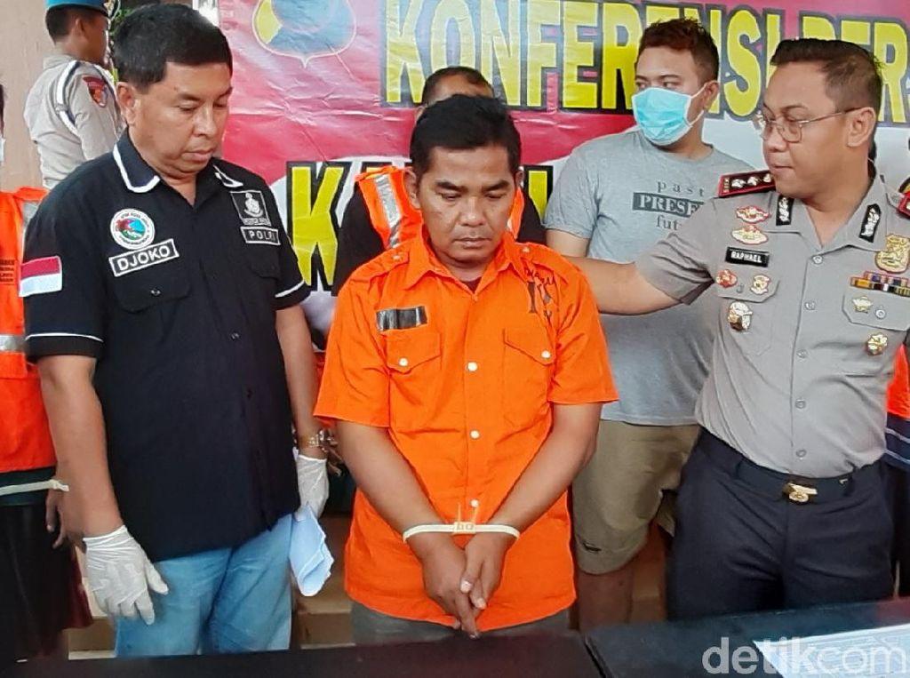 Tipu-tipu hingga Miliaran Rupiah, Karyawan Dealer di Sragen Ditangkap