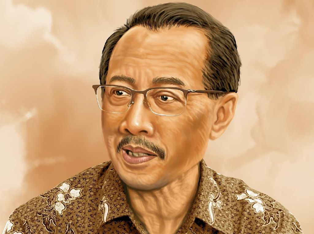 Mengenang Arief Budiman: Disiden Keras Kepala yang Sentimentil